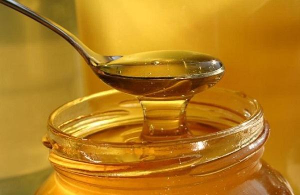 Mật ong rau mùi