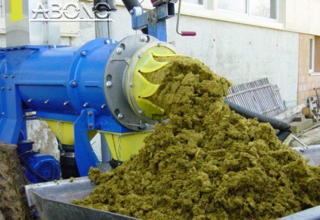 Phân bón Biogas