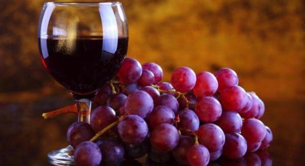 Rượu từ Lydia chứa nhiều chất dinh dưỡng