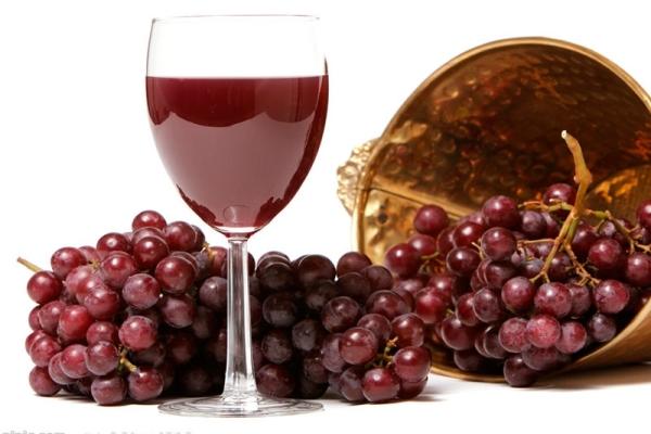 Rượu Lidia tự chế